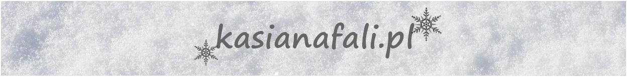 Kasia na fali - blog o pielęgnacji falowanych i kręconych włosów