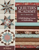 Quilter&#39;s Academy Vol. 4
