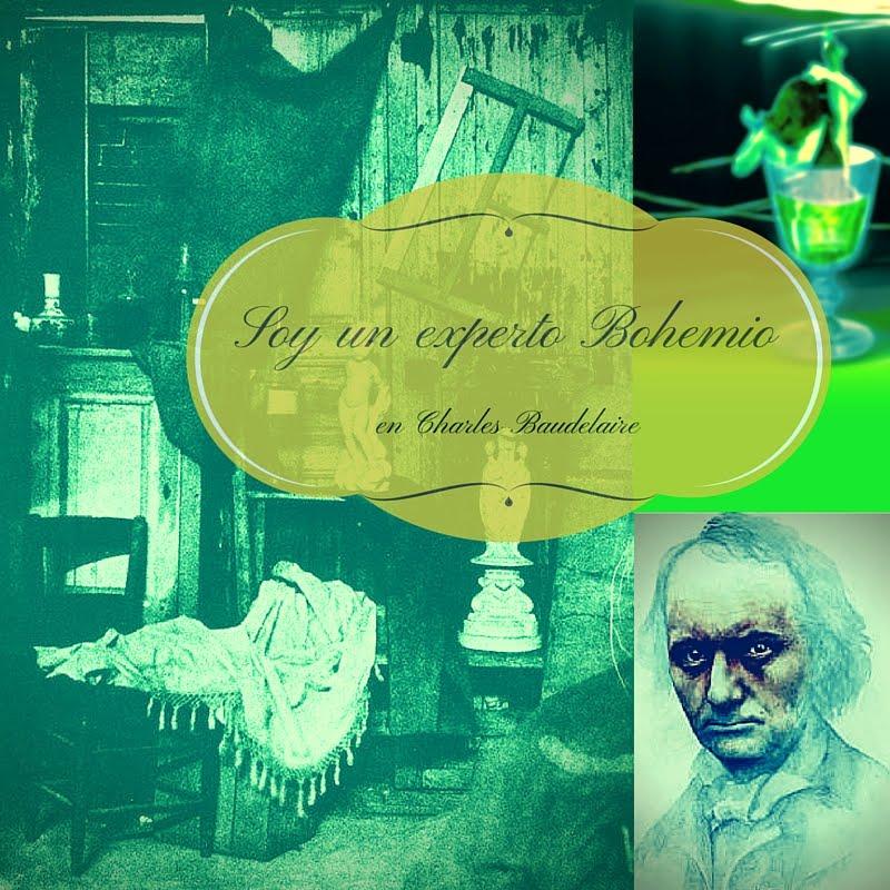 Insignia - Baudelaire