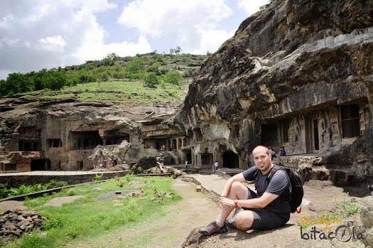 cuevas India