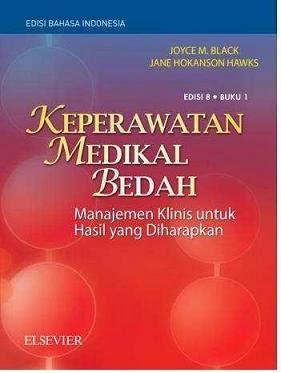Buku Keperawatan Medikal Bedah by Joyce Black
