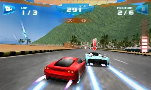 1_Fast_Racing_3D_ScreenShot