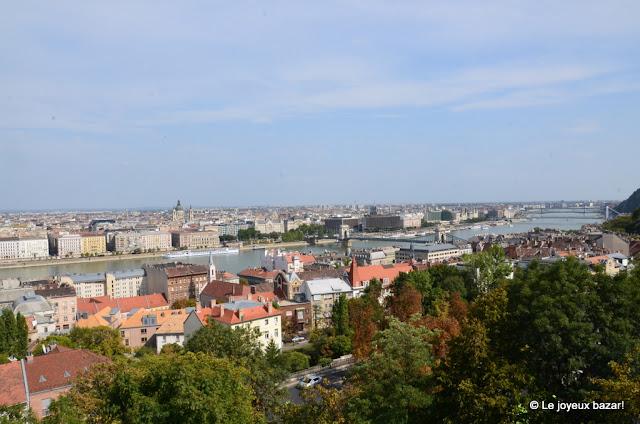 Budapest - Buda