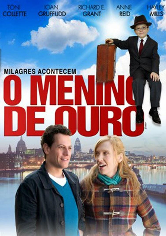 O Menino de Ouro – Dublado (2011)