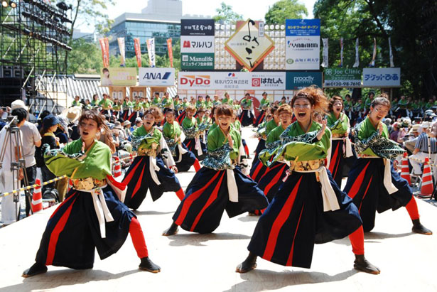 ふるさと祭り東京 ~ 日本のまつり・故郷の味 (東京ドーム)
