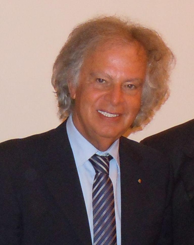 Il Dott. Antonio Laurenzano