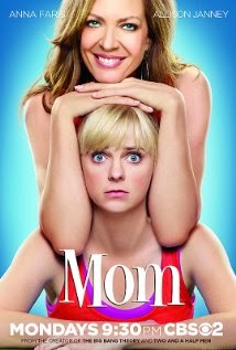 Download - Mom S01E09 - HDTV + RMVB Legendado