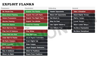 FM14 Shouts Exploit Flanks