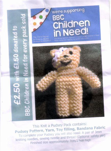 Knit Purls Of Wisdom Charity Knits