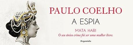 Paulo Coelho está de volta!