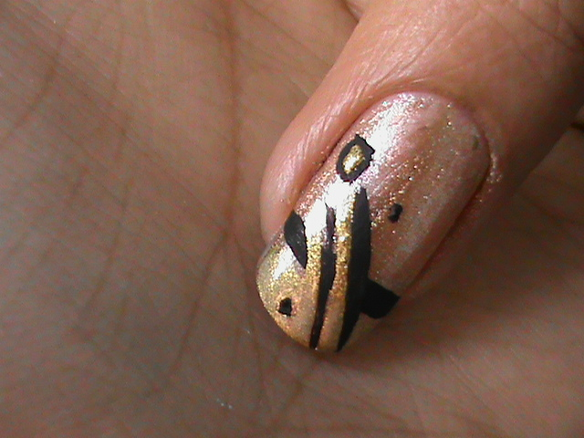 EASY nail designs for short nails very easy nail art designs  easy