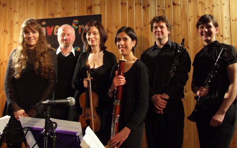 Fair Isle: Royal Scotland National Orchestra - Fair Isle, Shetland ...