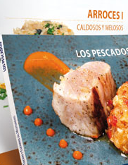 Biblioteca de Cocina y Cocineros del Mediterrneo - Promociones Levante: El Mercantil Valenciano