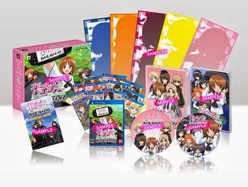 http://www.shopncsx.com/girls-und-panzer-senshado-kiwamemasu.aspx