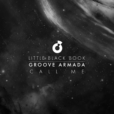 Groove Armanda - Call Me (Little Black Book) - EP