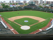 Can you name this baseball field? Its famous.