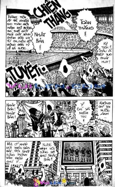 Jindodinho - Đường Dẫn Đến Khung Thành III Tập 68 page 65 Congtruyen24h