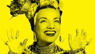 Frases famosas de Carmen Miranda