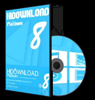 Download HiDownload Platinum 8.14 Full Version