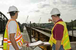 construction supervisor responsibilities