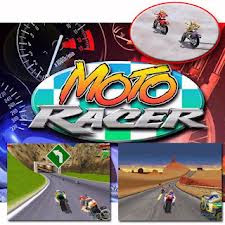 Moto Racer Bike Game