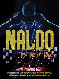Download Naldo Naldo na Veia Tour Rmvb + Avi DVDRip