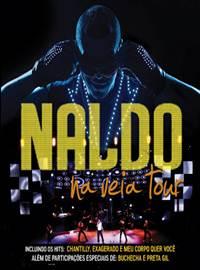 Naldo Naldo na Veia Tour Rmvb + Avi DVDRip