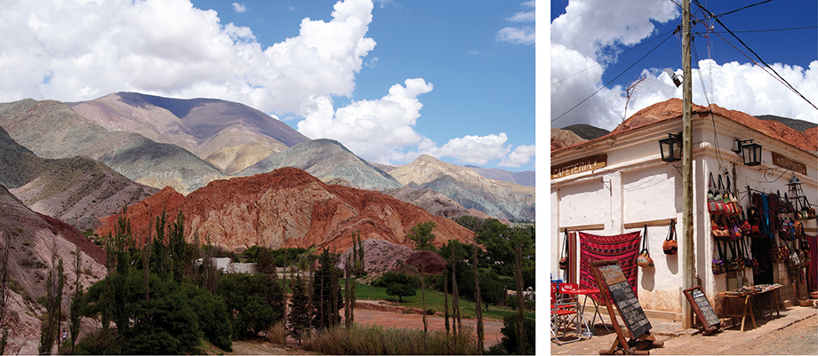 Ynas Reise Blog, Argentinien, Reisebericht, Reisetagebuch, Humahuaca