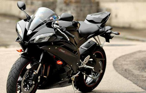 Yamaha Yzf r6 Black Wallpaper Yamaha Yzf r6 Wallpaper