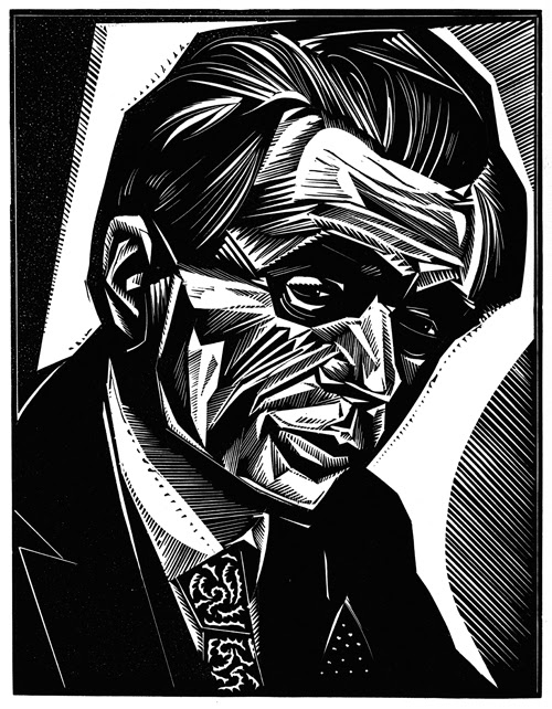 aldous huxley the 20th century prophet Wallace: good evening, i'm mike wallace tonight's guest, aldous huxley, is a man of letters, as disturbing as he is distinguished born in england, now a resident of california, mr huxley.