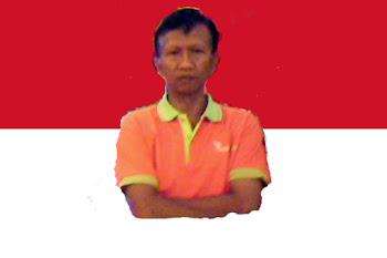 CINTAILAH NEGERIMU INDONESIA