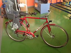 Bicicletta come nuova