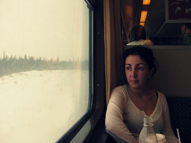 Viaje a la Laponia finesa parte I
