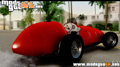 SA - Ferrari 375 F1