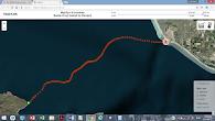 Santa Barbara Channel Tracker