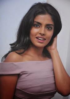 Janavi Hot Photos