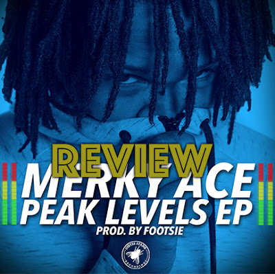 MERKY ACE - PEAK LEVELS EP REVIEW