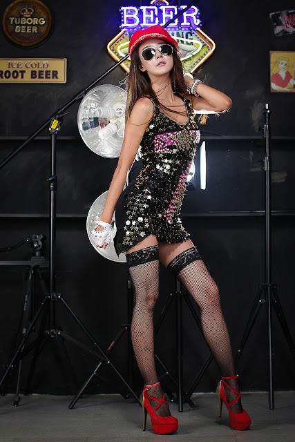 2 The Star - Park Hyun Sun-Very cute asian girl - girlcute4u.blogspot.com