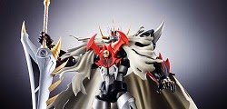SRC MAZINKAISER SKL
