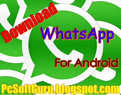 WhatsApp 2.11.112 APK for Android Download