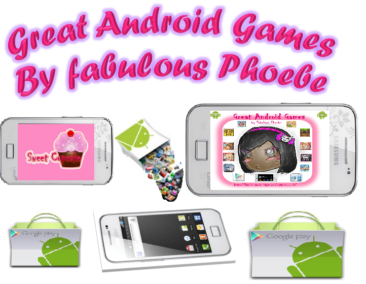 Great Android Games On Phone