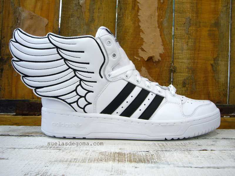 Addidas Men Shoes Bue