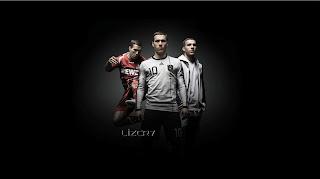 Lukas Podolski Wallpaper