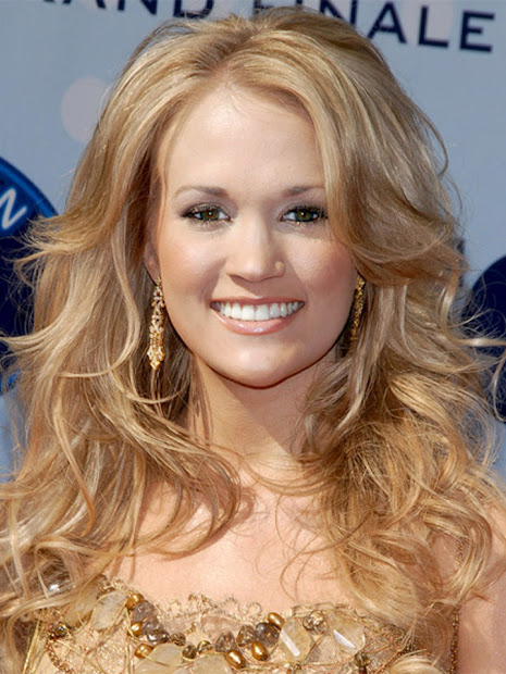long wavy hairstyles - 2013