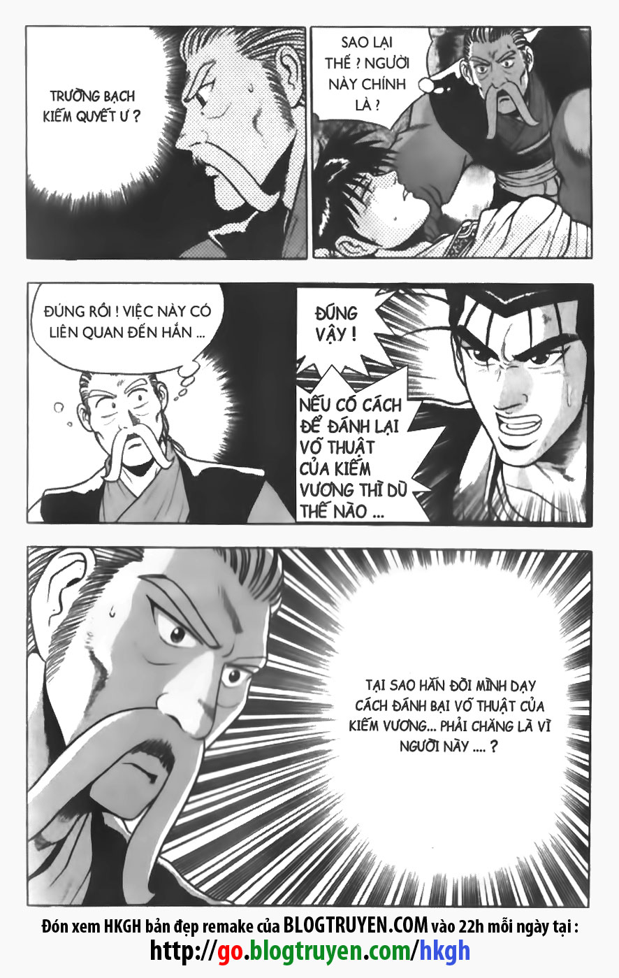 Hiệp Khách Giang Hồ chap 94 page 15 - IZTruyenTranh.com