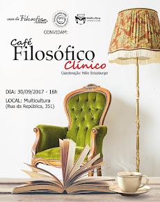 Café Filosófico Clínico