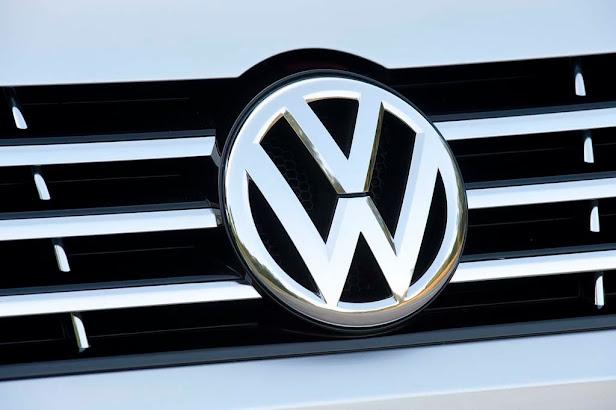 Volkswagen marca mas vendida en España en 2014
