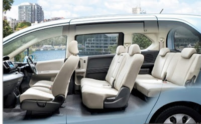 Honda Freed, Favorit Medium Mpv [ www.BlogApaAja.com ]