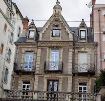 La Petite Hirondelle Visite De Chtel-guyon. 3 Mars 2015