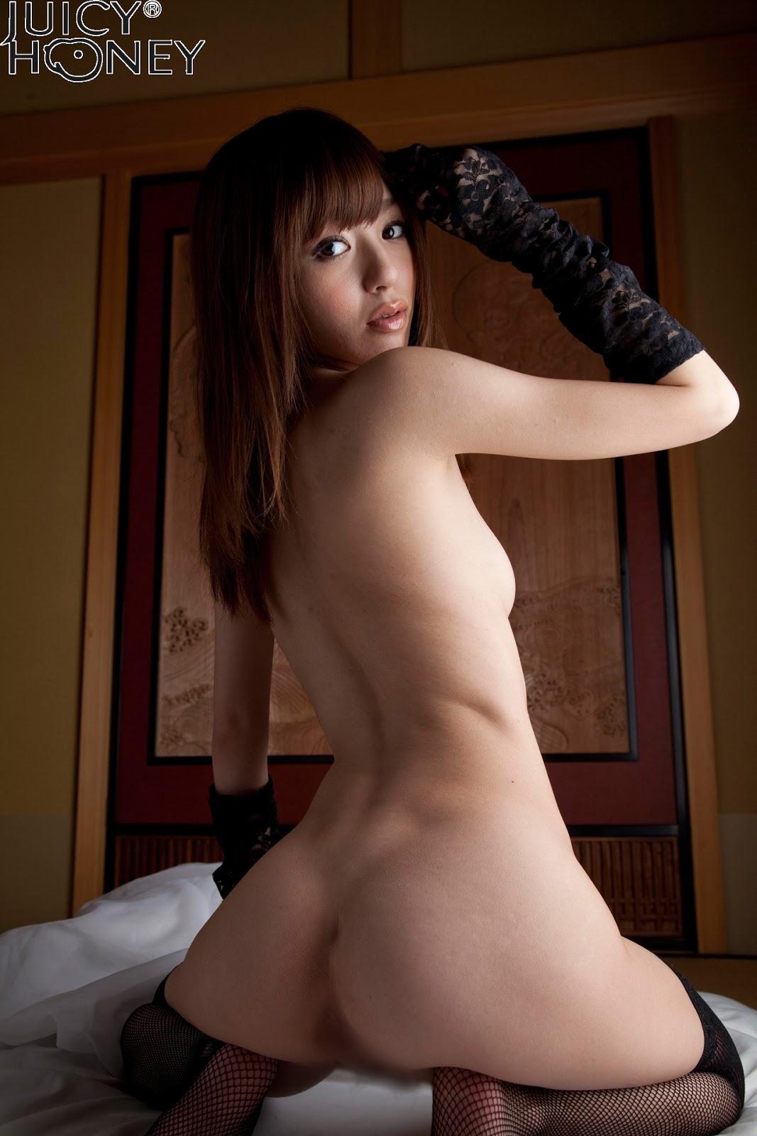 Ash Holole: Aino Kishi
